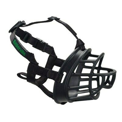 Company of Animals Baskerville Ultra Muzzle for Dogs | Dogs