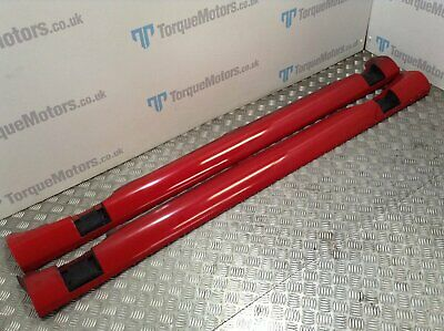 Seat Leon Cupra R Side skirts PAIR