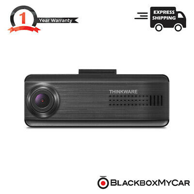 Thinkware FA200 1 Channel Wi-Fi Dash Cam + 16GB SD Card (Authorized Dealer)