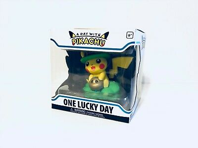 Funko - A Day with Pikachu: One Lucky Day (Pokemon Center Exclusive)
