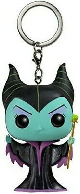 Disney - Maleficent (Classic) - Funko Pocket Pop! Keychain (2015, Toy NUEVO)