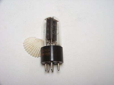 1960s RCA 5Y3GT TESTSASNEW Guitar Amp Stereo Vacuum OEM Tube Part Replacement