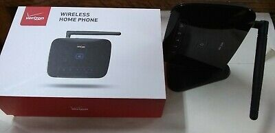 VERIZON WIRELESS F256-BVW Home Phone Connect Device by