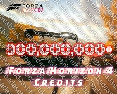 Forza Horizon 4 God Save Account - rare cars - wheelspins - credits