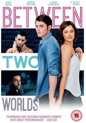 Between Two Worlds (DVD)