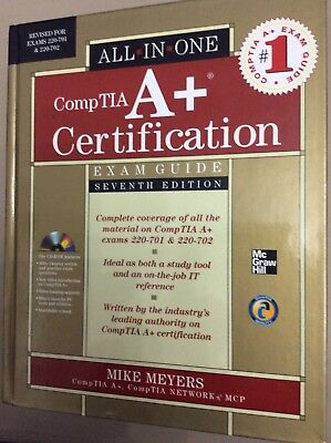 CompTIA A+ Certification All-in-One Exam Guide, Seventh Edition (Exam N…