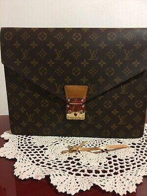 louis vuitton Portadocumenti Senateur M53335