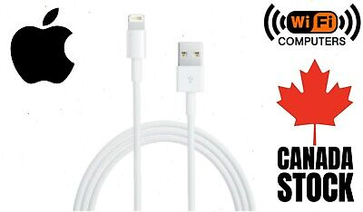 Original Apple Lightning to USB Cable 1m, 100% Original New OEM Packed Cable