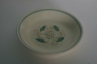 Susie Cooper - Gardenia - Pasta or Soup Bowl - Pattern 2283 c.1952