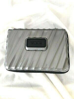 Tumi - New Unopened Delta One / First Class Tumi Amenity Kit