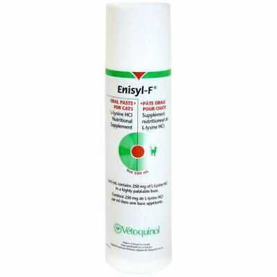 Enisyl-F Oral Paste for Cats - 100 mL EXP-05/2021