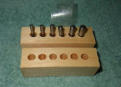 PIPE STEM TENON TIGHTENER KIT FOR BRIAR ESTATE PIPES MADE in USA