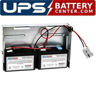 This is an AJC Brand Replacement APC Smart-UPS 700VA DL700 12V 7Ah UPS Battery