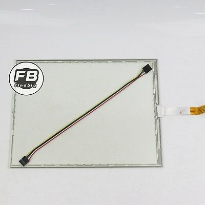 """New 15/""""inch 5 Wire Touch Screen For Elo E656925 Panel free ship 90 days warranty"""
