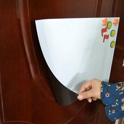 A3/A4 Office Magnetic Fridge Whiteboard Memo Home Message Reminder Board WT