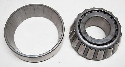 """CONE BEARING W//RACE 3//4/"""" ID TAPERED EXMARK 1-633585 TRACTORS LAWNMOWERS #1"""