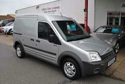 2006 Ford Transit Connect T230 LWB HIGH ROOF LX TDCi  1.8