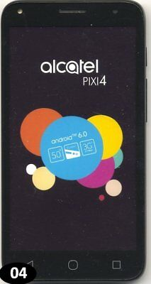 Telephone FACTICE - Alcatel Pixi4 |04|