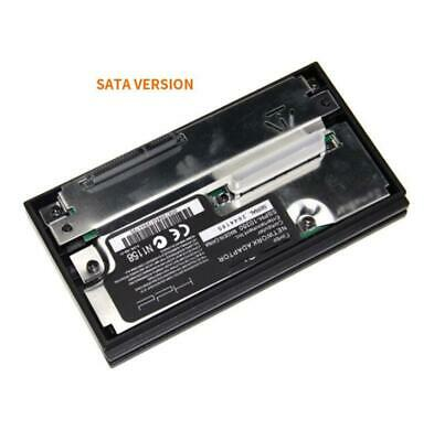 PS2 network adapter converts to SATA HDD for SCPH-10350