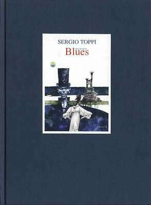 NUOVO BLUES Limited - NUOVO BLUES - Limited [TL]