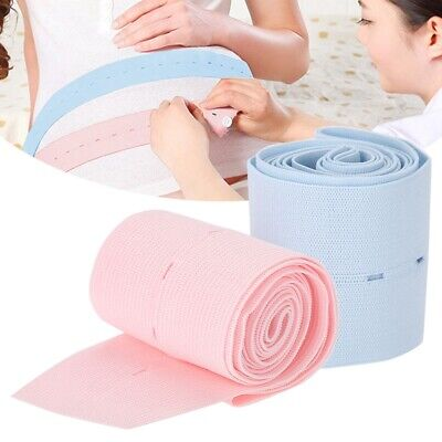2Pcs / Set Professional Fetal Heart Monitoring Bandage Belt for Pregnant Women