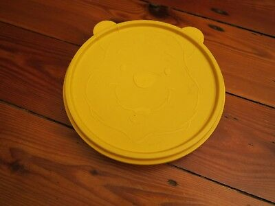 Tupperware Disney Winnie the Pooh  BABY/TODDLER/KIDS DIVIDED DISH