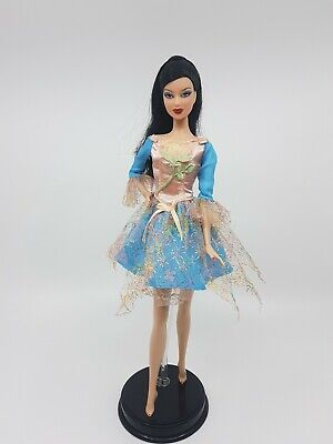 New Barbie doll clothes fashion outfit dress good quality pretty short AU seller