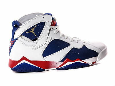 7163ce1dd726 Nike Air Jordan Retro 7 VII Tinker Alternate OLYMPIC UK 9 EU 44 JS51 95