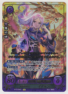 Other Anime Collectibles Fire Emblem Cipher 16 6 piece Card Request