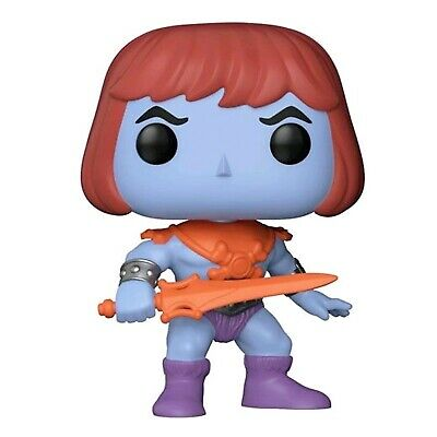 Masters of the Universe Faker US Exclusive [rs] MOTU | FUNKO POP! Vinyl FUN22502