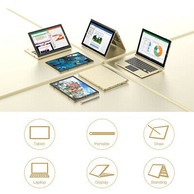 "Teclast Tbook 10S notebook 10.1"" Windows10+Android5.1 Tablette 4G/64GB Tablet PC"