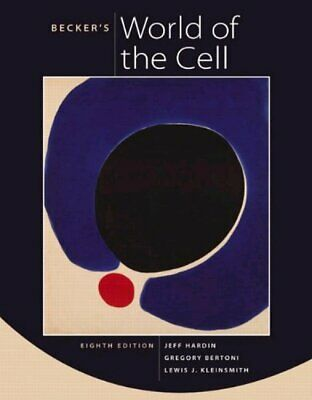 [PDF] Becker's World of the Cell 8th Edition by Jeff Hardin - Email Delivery