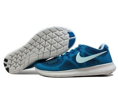 competitive price 8fb2d d87d3 Nike Free RN 2017 Women s Gym Running Shoes 880840-401 UK 7.5 EUR 42