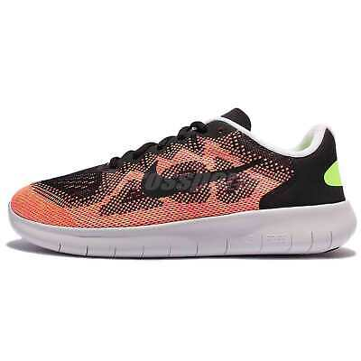 separation shoes dc618 00bb4 Nike Free RN 2017 (GS) 904255 003 Women s Trainers