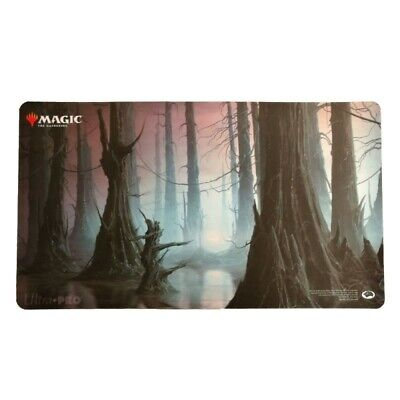 MTG Unstable Swamp - Playmat Ultra Pro