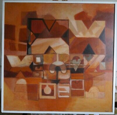 Art Scedro Harbour Croatia 65% Off Nigel Waters Abstract Mixed Painting