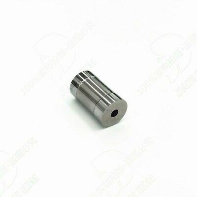 CHARMILLES Wire EDM Power Feed Contact 8MM OD 135001012 C415 Tungsten Carbide