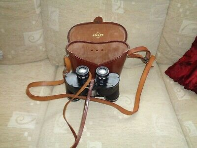 SWIFT AUDUBON 8.5 X 44 BINOCULARS  ++ SWIFT CASE++extra  wide field model no804