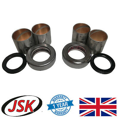 Front Axle Spindle Repair Kit Ford New Holland 334 335 2600 3600 4100 WITH CAB
