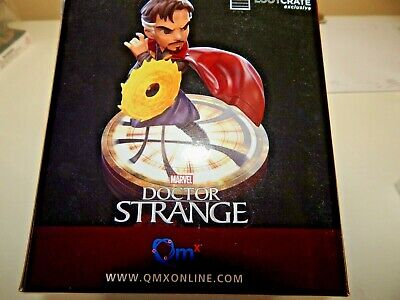 Dr. STRANGE A 3.5 INCH Q FIG  BNIB AN ADULT COLLECTABLE ITEM BY LOOT CRATE