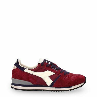 DIADORA HERITAGE MEN Sneakers Low Top Lace Up Athletic