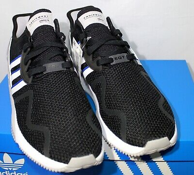 5f06f7863987a Adidas EQT Cushion ADV Mens Size 10.5 Core Black   Cloud White   Collegiate  Roy