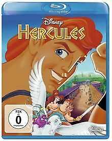 Hercules [Blu-ray] by Musker, John, Clements, Ron | DVD | condition very good