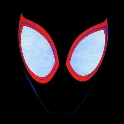V/A: SPIDER-MAN: INTO THE SPIDER-VERSE (LP vinyl *BRAND NEW*)