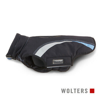 Wolters Cani Giacca per Esterni Xtra Strong Riverside Blue, Varie Misure, Nuovo
