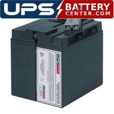 APC Back UPS RS 800VA 230V BR800I Compatible Replacement Battery Pack by UPSBatteryCenter