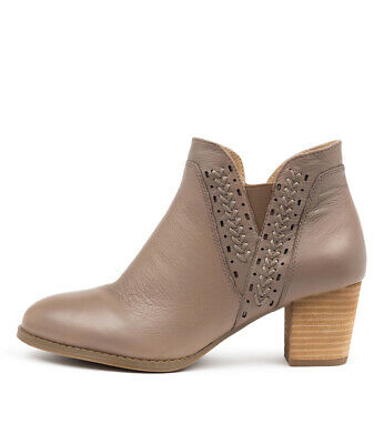 New Hush Puppies Vonn Womens Shoes Casual Boots Ankle