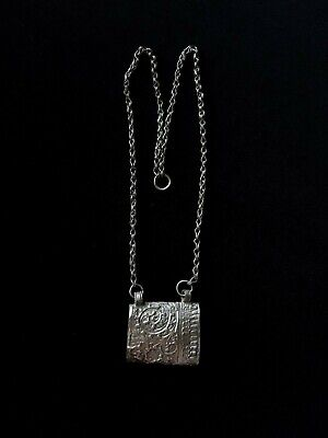 Silver Rare Necklaces from Oman Bedouin Ware (631)