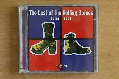 The Rolling Stones – Jump Back (The Best Of The Rolling Stones '71  ( Box C705)