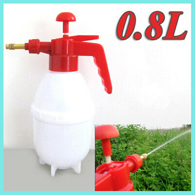 800ML Chemical Sprayer Portable Pressure Garden Empty Spray Bottle Plant Water